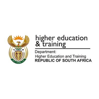 Higher education and training SA Logo